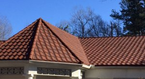 Commercial Tile Roofing