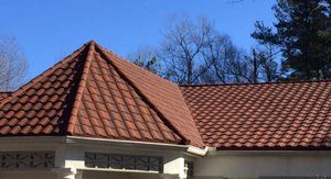 Cedar Park Commercial Roofing Contractor