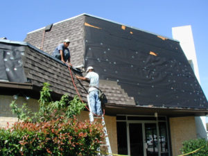 Oak Hill Commercial Roofing Contractor