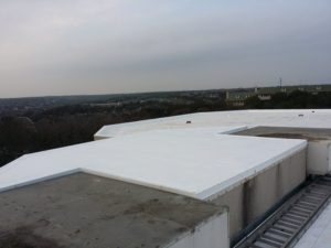 Pflugerville Commercial Roof Repair