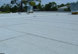 Pflugerville Commercial Roof Repair Contractor