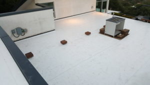 Round Rock Commercial Roof Repair