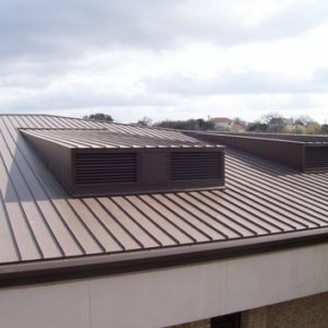 Round Rock Commercial Roofing Contractors