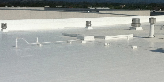 Austin Commercial Flat Roof Repair