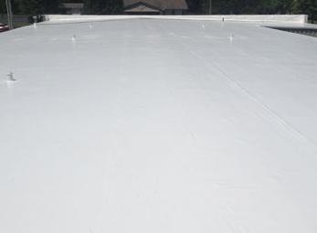 Austin Commercial Flat Roof Repair Contractors