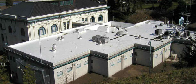 Austin Commercial Roof Maintenance