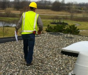 Austin Commercial Roof Repair Comtractors
