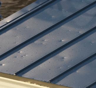 Austin Commercial Roof Repair Contractors