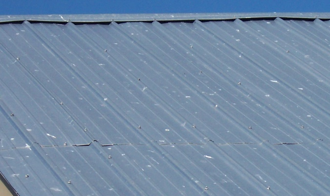 Steps To Take When Your Roof Has Hail Damage Armadillo