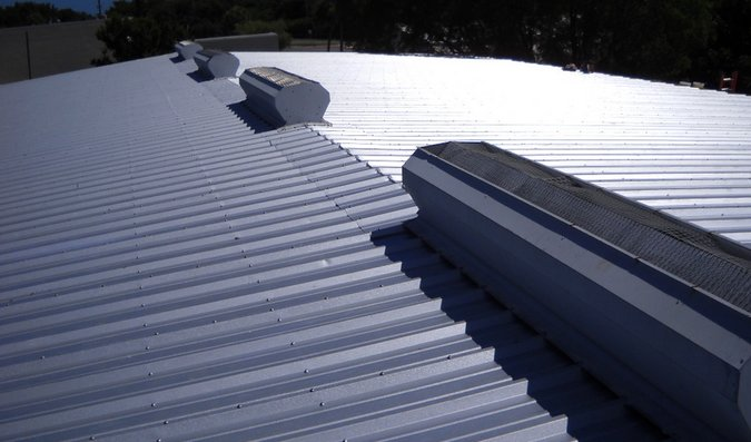Austin Metal Roof Repair