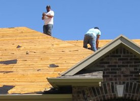 Austin Roof Installation Cost