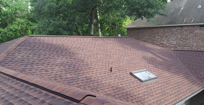 Austin Roof Replacement