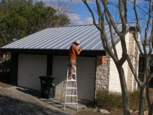 Cedar Park Roof Installation Contractors