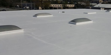 Commecial Flat Roof Repair Companies