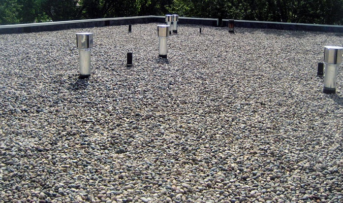 Types Of Flat Roofing Systems Armadillo Roofing Amp Exteriors