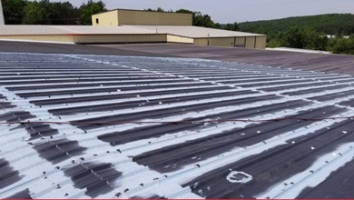 Commercial Metal Roof Companies