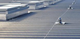 Commercial Metal Roof Installation Contractors