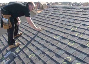 Commercial Roof Inspection Companies