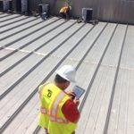 Commercial Roof Inspectors