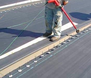 Commercial Roof Installation Contractors