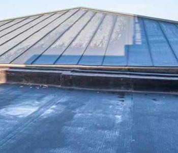 Commercial Roof Repair Companies