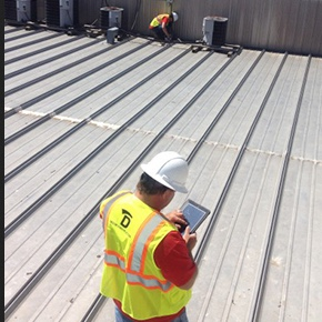 Commercial Roof Repair Contractors
