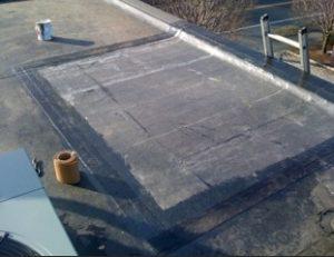 Commercial Roof Repair Contractors