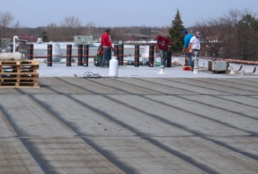 Commercial Roof Replacement Companies