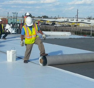 Commercial Roof Replacement Contractors