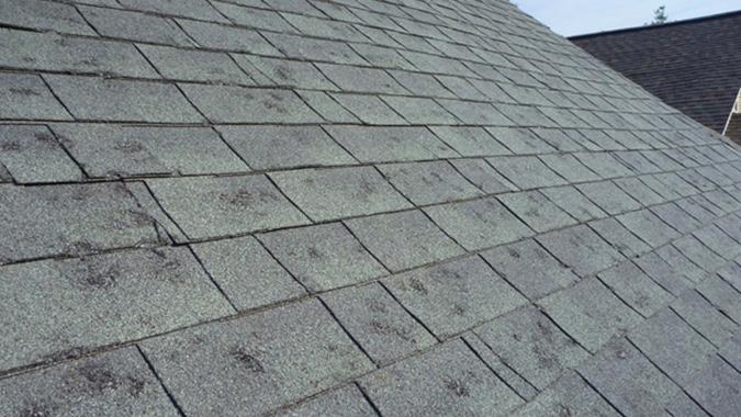 Hail Damage Roofer