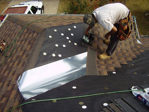 Hutto Roof Installation