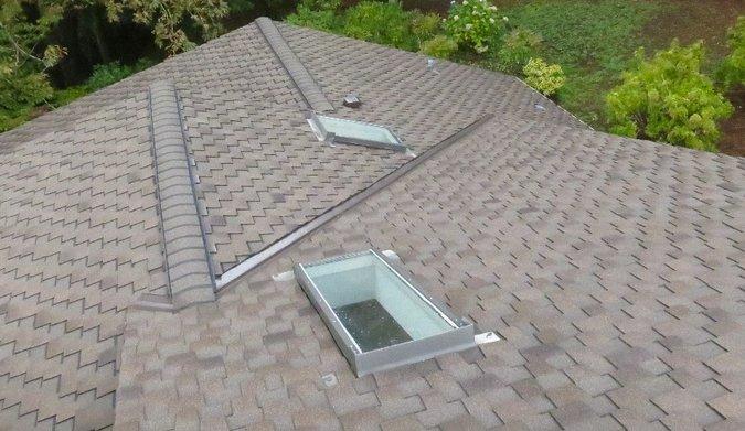 Jollyville Roof Installation