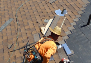 Jollyville Roof Installation Contractor