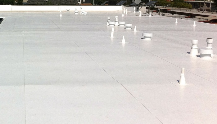 Killeen Commercial Flat Roof Repair