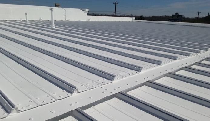 Killeen Commercial Metal Roof Repair