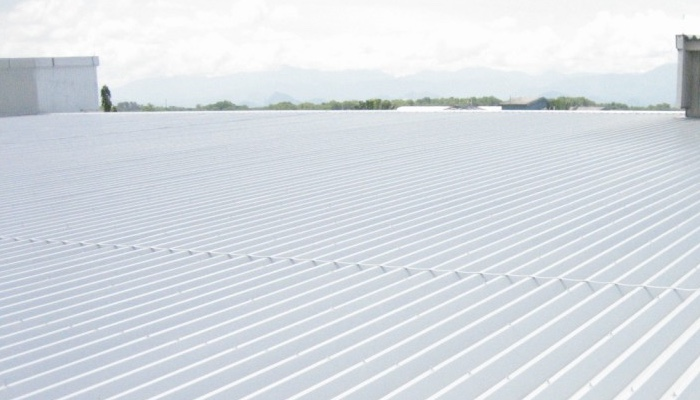 Killeen Commercial Metal Roof Restoration