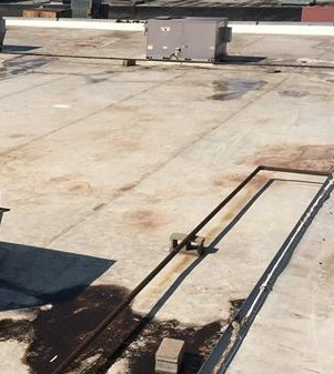 Killeen Commercial Roof Repair Contractors