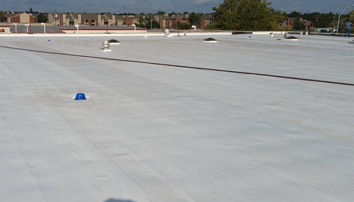 Killeen Commercial Roof Repair