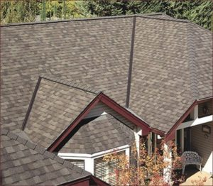 Kyle Roof Installation