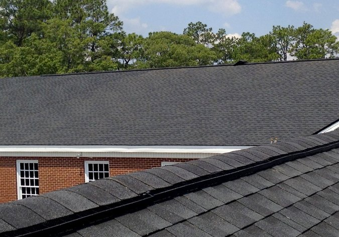 Lakeway Roof Installation