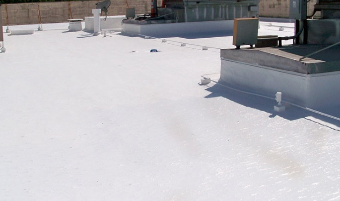 Leander Commercial Flat Roof Repair Armadillo Roofing