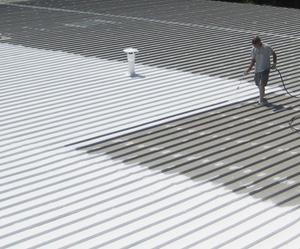 Leander Commercial Metal Roof Repair Contractors