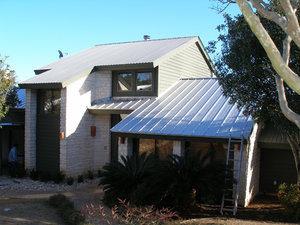 Leander Roof Installation Contractors
