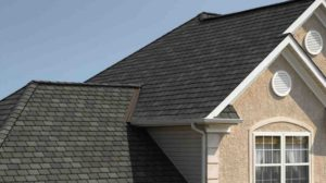 Manor Roof Installation
