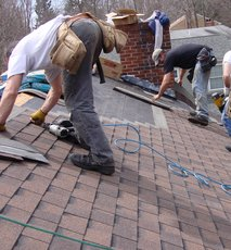 Manor Roof Installation Contractors