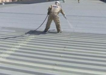 Metal Roof Restoration Contractors