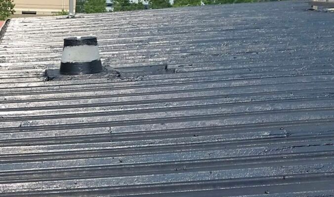 Metal Roof Restoration Services