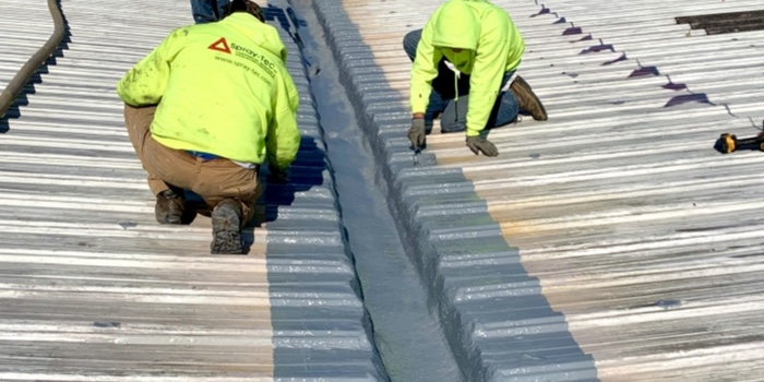 Metal Roofing Maintenance