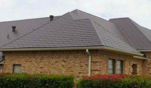 Northwest Hills Roof Installation