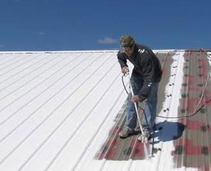 Oak Hill Commercial Metal Roof Repair Contractors